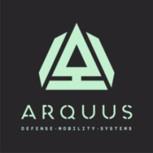 Logo Arquus