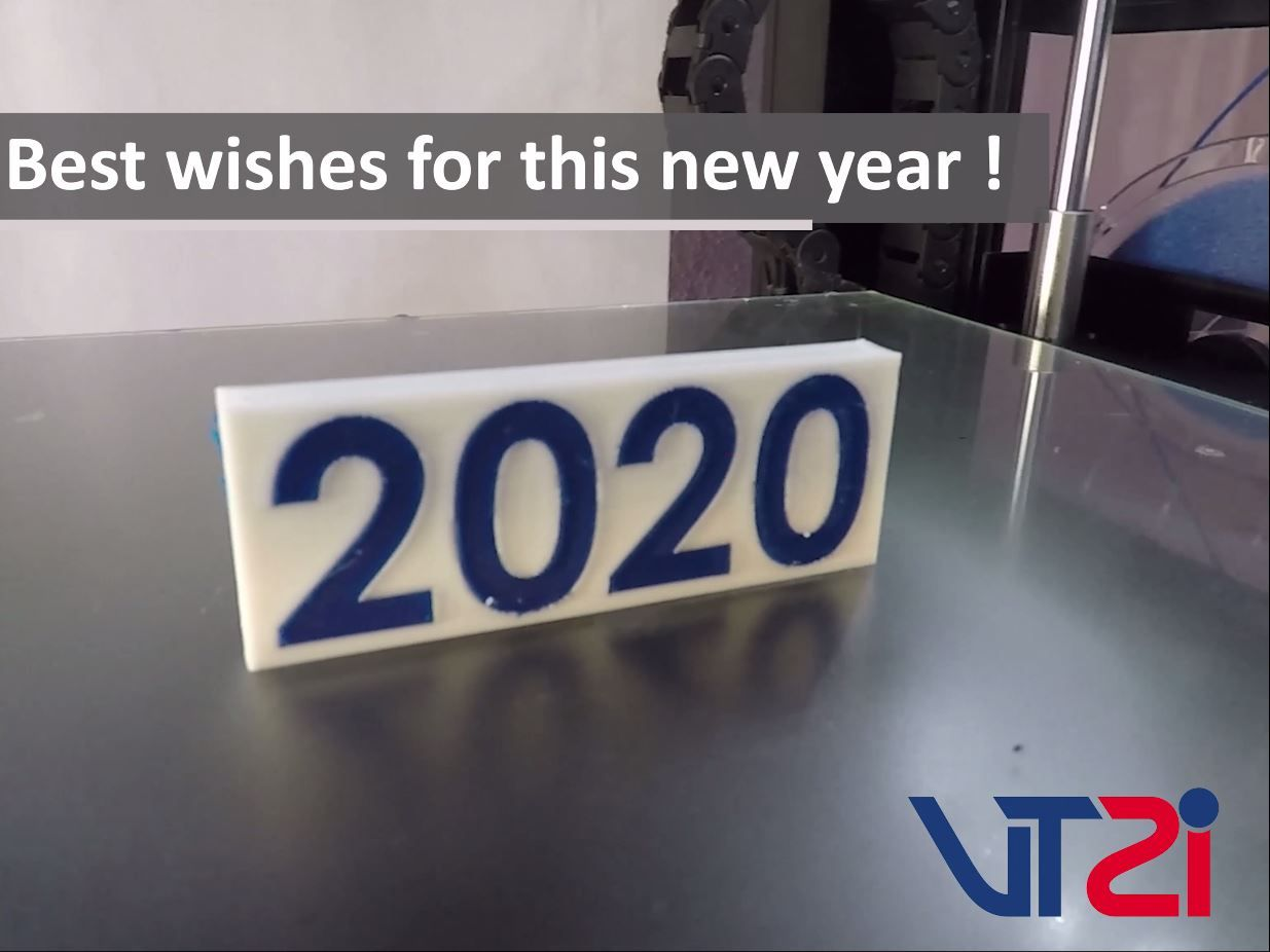 2020 : A year of innovation with VT2i